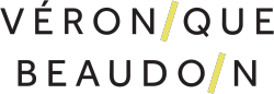 Veronique Beaudoin Logo